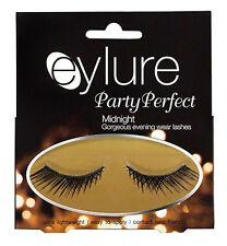 Eylure Party Perfect Evening Wear False Fake Eye Lashes - Midnight