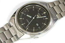 Seiko automatic watch for parts/restore - Serial nr. 089827