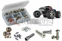 RCScrewZ Traxxas T-Maxx 3.3 (#4908) Edition Stainless Steel Screw Kit - tra032