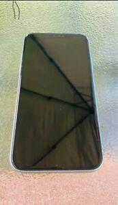 Apple iPhone 11 - 64GB - Green (Unlocked) A2221 (CDMA + GSM)
