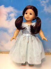 American Girl Doll, Jess  2006 (8)