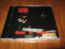 "PERVERTED CEREMONY ""Sabbat of Behezael"" CD  beherit blasphemy"