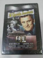 Il Mio Cara Segretaria Kirk Douglas Laraine Day DVD Slim Spagnolo Nuovo