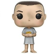 Stranger Things S2 - Eleven Hosp Gown - Funko Pop! Television: (2017, Toy NUEVO)