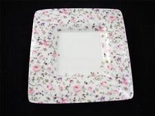 Royal Albert Ceramic Square Rose Confetti Dish.