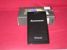 """LENOVO Tab 2. A7 20F 7"""" Inch Tablet 8GB HDD, 1GB RAM, Black"""
