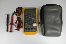 Fluke 787 Processmeter With Leads and Case