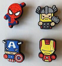 More details for superhero badge x 50