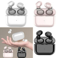 Mini TWS Wireless Bluetooth 5.0 Cuffie Cuffie Auricolari In-Ear Handfree