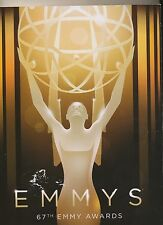 67th EMMY AWARDS 2015 ORIGINAL PROGRAM hosted by Andy Samberg