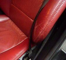 Set regeneriert Leder Schulter Traum rot rojo BMW E36/8 Z3 erneuert Cicjout