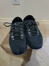 Men's Under Armour UA Blue HOVR Sonic 2 Running Shoes Size 9 Bluetooth msp 129