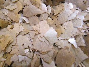 500Grams SERA FLORA NATURE   VEG FLAKE/TANGYANIKA/MALAWI/VEG EATERS