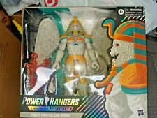 Power Rangers  Lightning Collection King Sphinx Brand New Rare
