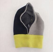Vintage Henri Duvillard Wool Blend Pull-On Winter/Ski Hood NEW Fast Shipping