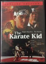 NEW The Karate Kid DVD Free Shipping