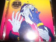 Everything Everything Get To Heaven (Australia Bonus Tracks) 17 Tracks CD - NEW