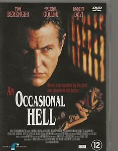 DVD AN OCCASIONAL HELL - TOM BERENGER  ENGLISH / NEDERLANDS region 2  PAL