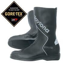 NEU DAYTONA Stiefel Voyager GTX schwarz Gr. 46 wasserdichter Motorradstiefel