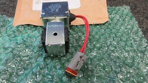 Sporlan Solenoid Coil Valve MKC-1 208/240 V 50/60 HZ 10 Watt Hvac Refrigeration