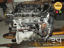 Motor 1.6HDI 9HY 9HZ DV6TED4 109PS CITROEN PEUGEOT 64TKM UNKOMPLETT