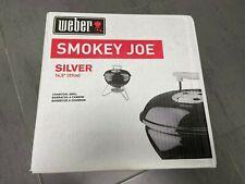Weber Smokey Joe Holzkohlegrill  NEU OVP