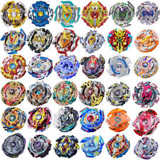 Burst Beyblade Spinning Top Metal Fusion Masters -Beyblade Only without Launcher