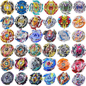 Kids Beyblade Burst Starter Spinning Top Bayblade Games Toys without Launcher