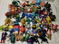 Huge Mixed Lot 60+ McDonalds Happy Meal Toys