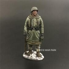 1/30 Scale Metal WWII Kharkov Military Figure German Soldier Collection KH002