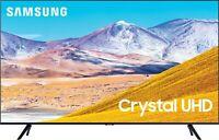 "🔥 🔥 Samsung TU8000 43"" Crystal UHD HDR 4K Smart TV - 3 HDMI UN43TU8000 4K TV ✅"