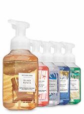 Gentle Hand Foaming Soap Bath & Body Works Set of 5 SEASCAPE