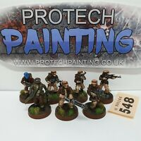 Star Wars Legion -  Rebel Troopers (Core Set) - Painted (548)