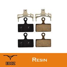 Semi - Metallic Disc Brake Pad For SHIMANO XTR M9000 XT M8000 SLX M7000. 2 PAIRS