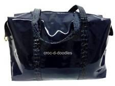 ESTEE LAUDER Large BEACH WEEKENDER Bag Travel Holdall - RED - Brand New Unused