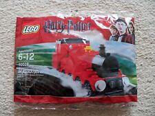 LEGO Harry Potter Train - Rare - Hogwarts Express 40028 - New & Sealed