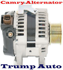 Alternator to Toyota Camry Altise Ateva Sportivo AVC40R eng 2AZ-FE 2.4L 02-09