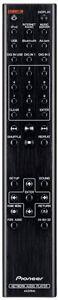 Originale Pioneer Network Audio Player Fernbedienung AXD7641 für N-50-K & N-50-S
