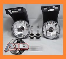 Replacement Clear Fog Lights For 1994-2001 Dodge Ram CH2593120 CH2592120
