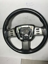 Nissan Maxima Driver Steering Wheel W/ Cruise Control Switch 2004 2005 2006  O