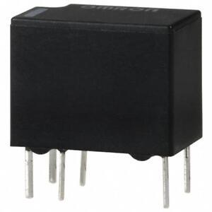 G5V-1-3VDC RELAY GENERAL PURPOSE SPDT 1A 3V ''UK COMPANY SINCE1983 NIKKO''