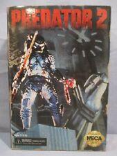 Neca PREDATOR 2  Action Figure Reel Toys 2014 New