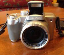 Panasonic Lumix DMC-FZ4 digital  camera - good condition!