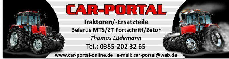 car-portal