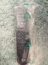 6710T00022P LG REMOTE CONTROL NEW ORIGINAL RV TV