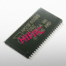 1PCS AM29F800BB-70SC CMOS 5.0Volt-only, Boot Sector Flash Memory SOP44