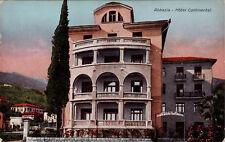 #ABBAZIA: HOTEL CONTINENTAL