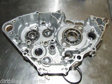 Yamaha YZF 250 (2007-2009) LH Crankcase in Excellent Condition
