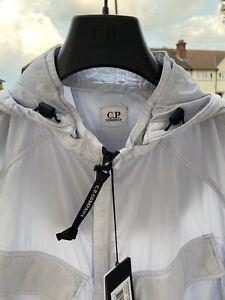 cp company overshirt medium Chrome