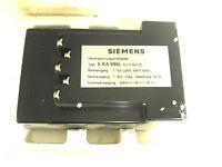 NEW SIEMENS 6KA9-904 TRANSDUCER 6KA9904